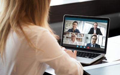 Tecnologías para favorecer la comunicación interna en la empresa